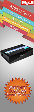 Buy Mele A31 Set-top-box on Aliexpress