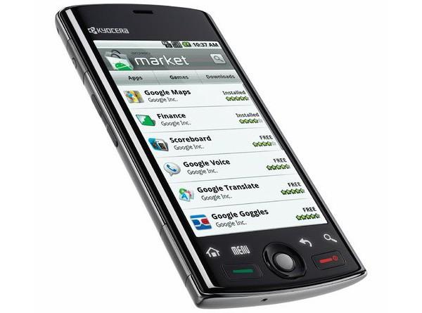 3G (CDMA for now),